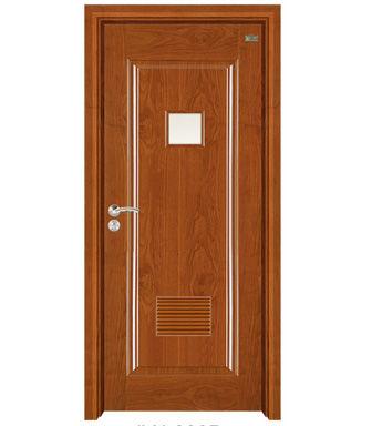 Solid Wood Door-JYJ-803D