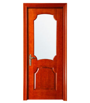 Solid Wood Door-JYJ-DL11