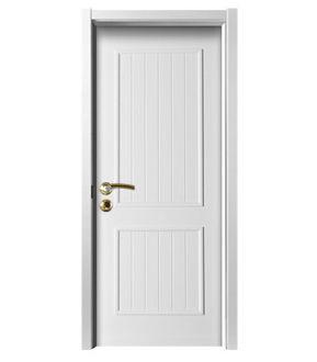 Solid Wood Door-JT-007