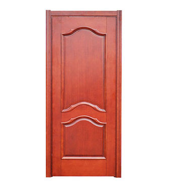 Solid Wood Door-JYJ-DR9