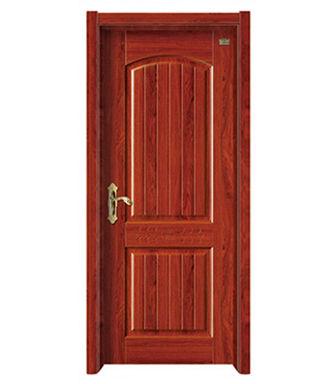 Melamine Wooden Door-JYJ-IS001
