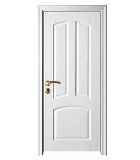 Solid Wood Door-JT-011