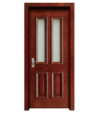 Solid Wood Door-JO-014