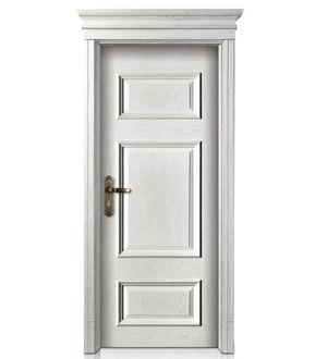 Solid Wood Door-JO-018