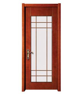 Solid Wood Door-JC-006
