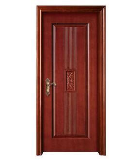 Solid Wood Door-JG-010