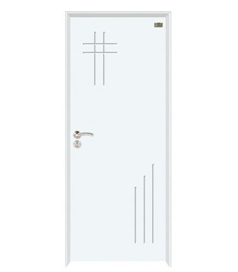 Solid Wood Door-JYJ-708