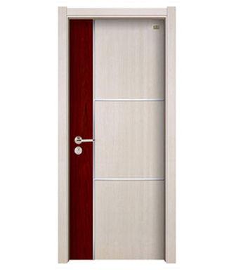 Melamine Wooden Door-JYJ-P682