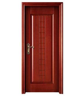 Solid Wood Door-JG-001