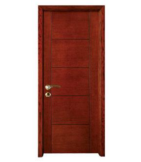Solid Wood Door-JF-006