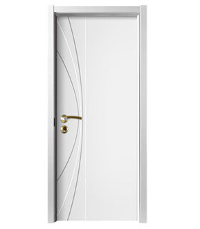 Solid Wood Door-JT-002