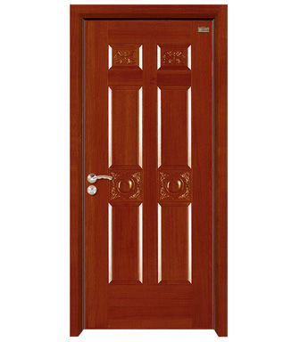 Solid Wood Door-JYJ-928