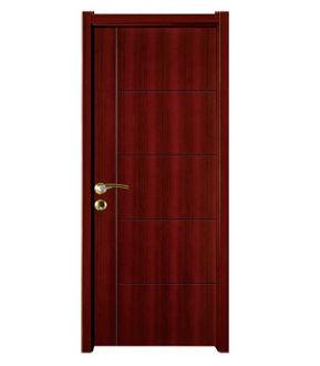 Solid Wood Door-JF-004