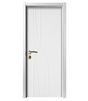Solid Wood Door-JT-005