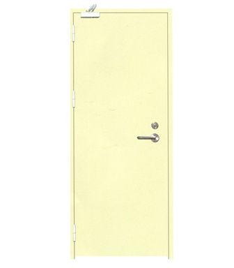 Fire Rated Steel door-JFD-709