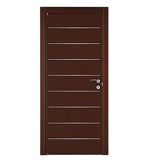 Solid Wood Door-JYJ-DR1