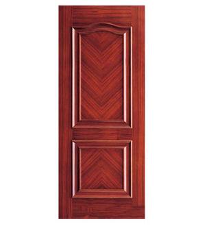 Solid Wood Door-JYJ-DL6