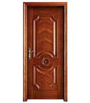Solid Wood Door-JO-031