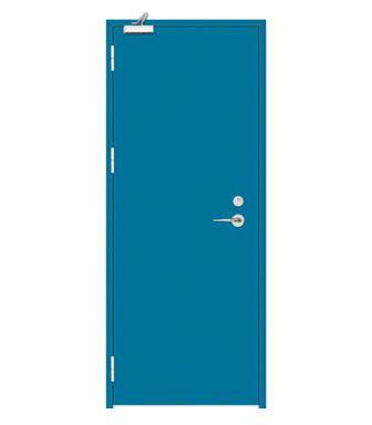 Fire Rated Steel door-JFD-708
