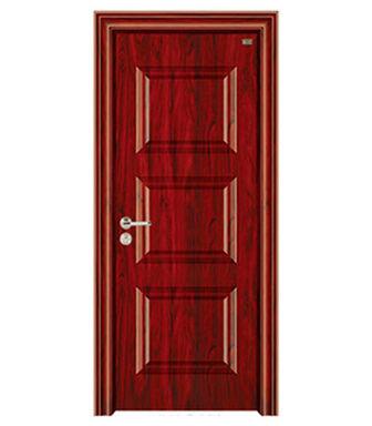 Melamine Wooden Door-JYJ-D578