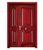 Solid Wood Door-JO-015