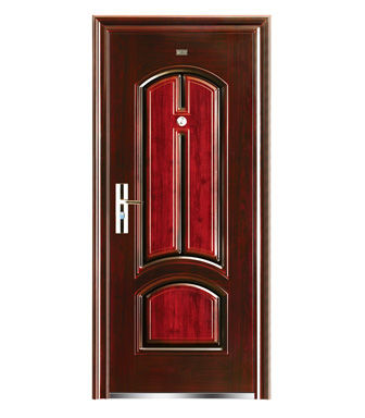 Security Door-JX-08