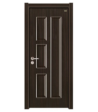 Melamine Wooden Door-JYJ-D574