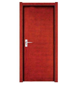 Solid Wood Door-JYJ-DL27