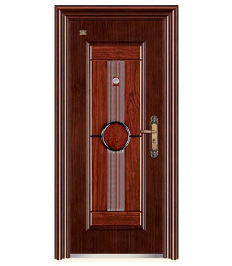 Security Door-JSD-HY-1