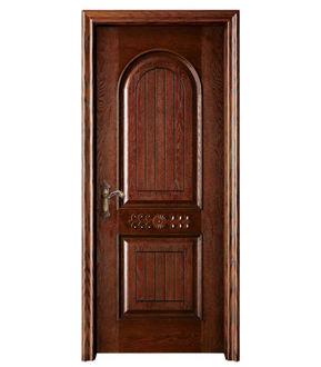 Solid Wood Door-JO-035