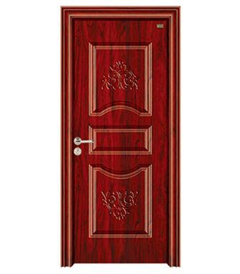 Melamine Wooden Door-JYJ-D577