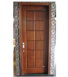 Solid Wood Door -JYJ-DL5