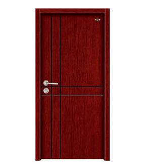 Solid Wood Door-JYJ-DL7