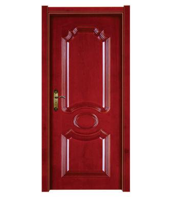 Solid Wood Door-JO-016