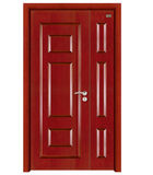 Solid Wood Door-JYJ-965