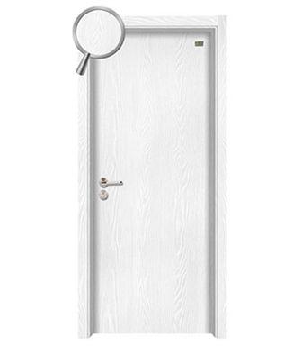Melamine Wooden Door-JYJ-F601