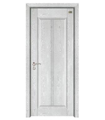 Solid Wood Door-JYJ-805B