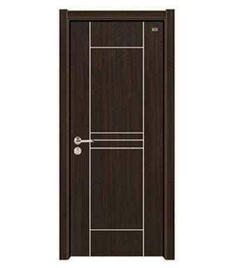 Melamine Wooden Door-JYJ-C583