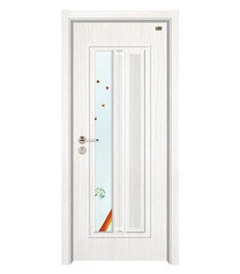 Melamine Wooden Door-JYJ-D592-1