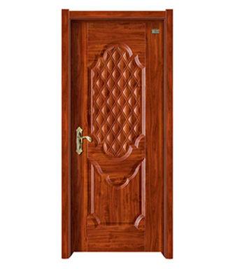 Melamine Wooden Door-JYJ-BS006