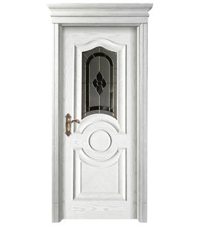 Solid Wood Door-JO-021