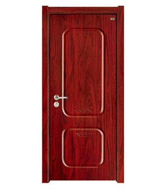 Melamine Wooden Door-JYJ-D523