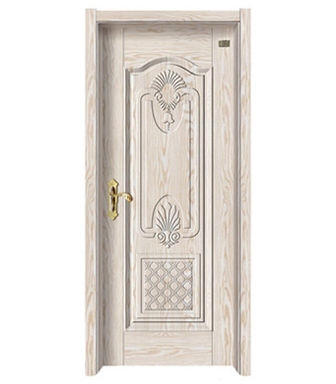 Melamine Wooden Door-JYJ-T106