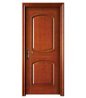 Solid Wood Door-JG-014