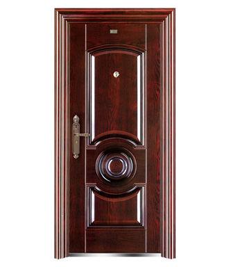 Security Door-JX-33