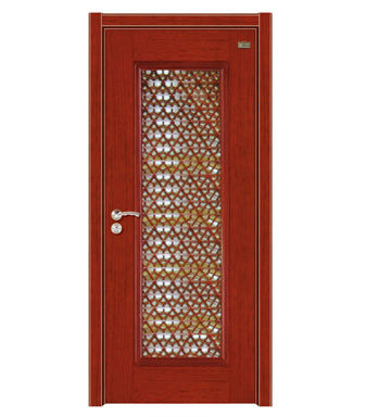 Solid Wood Door-JYJ-968