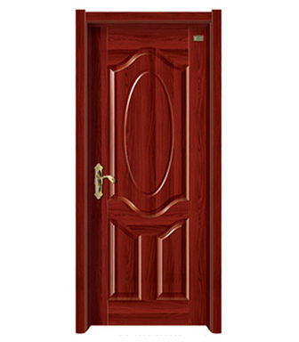 Melamine Wooden Door-JYJ-BS010