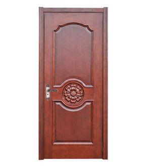 Solid Wood Door-JYJ-DR5