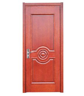 Solid Wood Door-JYJ-DR10