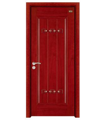 Solid Wood Door-JYJ-820